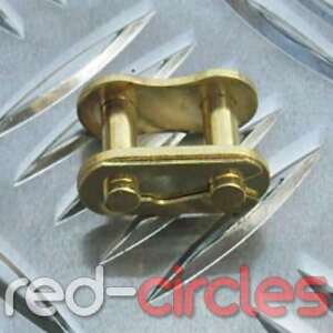 47cc /& 49cc 60//120 Link 8mm Chinois Mini Moto Moto-Cross Or