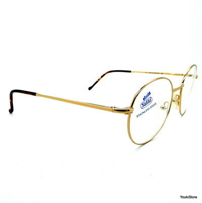 Intelligente Safilo Elasta Team Occhiali Da Vista 7024 000 Vintage '80 Eyeglasses New Forte Resistenza Al Calore E All'Usura Dura