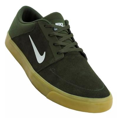 Nike SB Check trainers sneakers shoes 705265 006 uk 8.5 eu 43 us 9.5 NEW+BOX