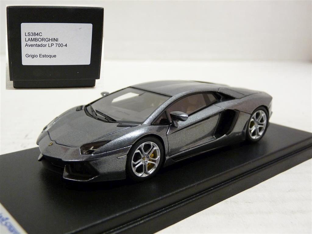 Lookintelligent LS384C 1 43 Lamborghini  Aventador LP700-4 Handmade Resin Model voiture  profitez de 50% de réduction