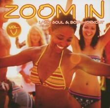 Various - Zoom in Vol.5-Latin Soul & Bodyworkout