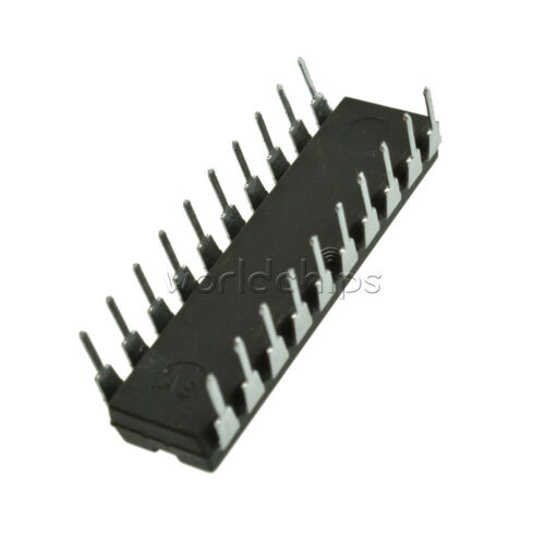 DIP 20 IC Chip LM1036 LM1036N TONE//VOL//BAL DUAL DC 20-DIP