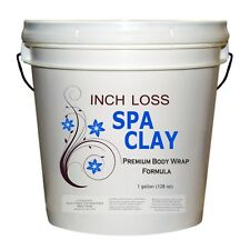 Premium Spa Clay (Sea Clay) Body Wrap Inch Loss Formula Wholesale Direct!