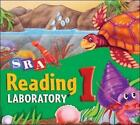 Reading Lab 1A - Complete Kit - Levels 1.2 - 3.5: 2005 by Don H. Parker (Multiple copy pack, 2004)