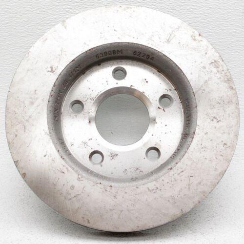 OEM Volkswagen Routan Front Brake Rotor 7B0615301D