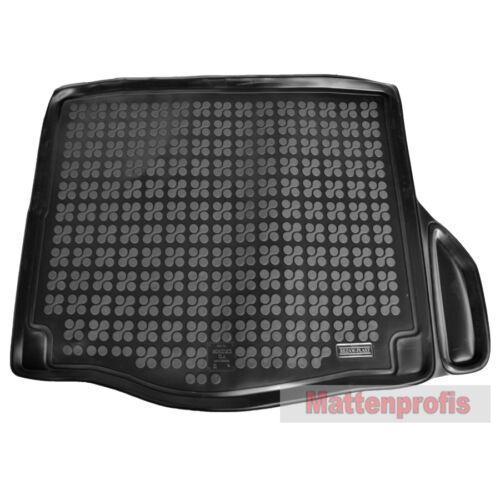 04//2013 Gummi 3D Kofferraumwanne für Mercedes CLA C117 ab Bj Rez