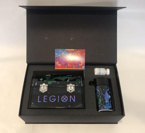 Mints Legion FX Exclusive Promo Lunchbox Thermos Box Set X-Men Marvel SDCC