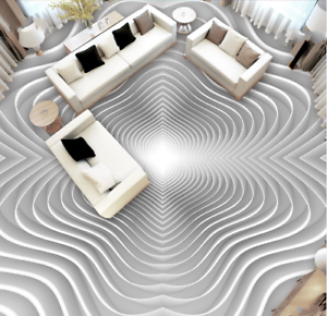 3D Light Art Texture 89 Floor WallPaper Murals Wall Print Decal AJ WALLPAPER US