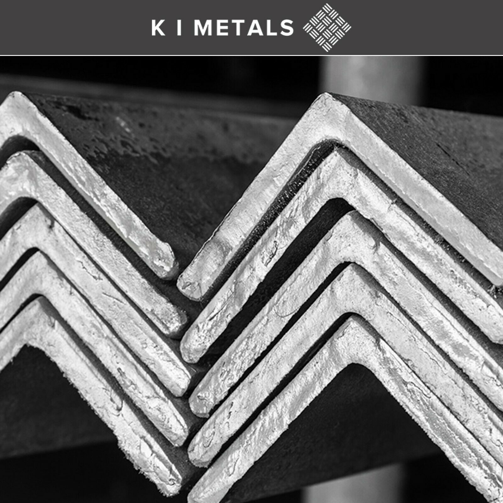 MILD STEEL ANGLE | STEEL SECTION ANGLE | ANGLE IRON | FREE DELIVERY | UK MADE