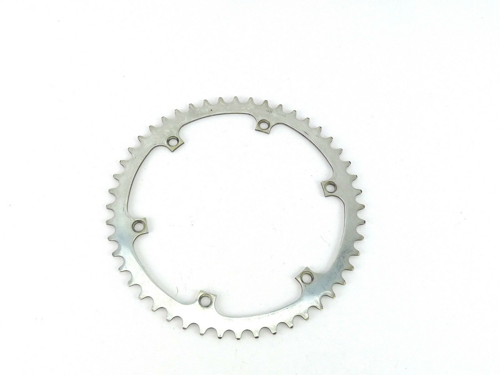 T.A. Criterium Chainring For Professional 48T REF  104 TA 48 152 BCD NOS