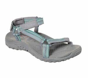 Skechers-Reggae-Dub-Fest-Strappy-River-Sandals-Hiking-Sport-Womens-Shoes-41125