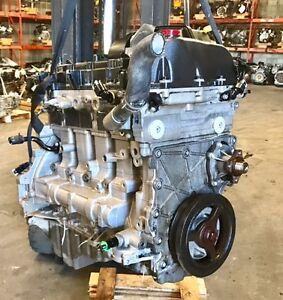 GMC Canyon Chevrolet Colorado Hummer H3 Engine 3.5L 80K ...