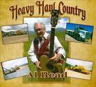 Heavy Haul Country by Al Read (CD)