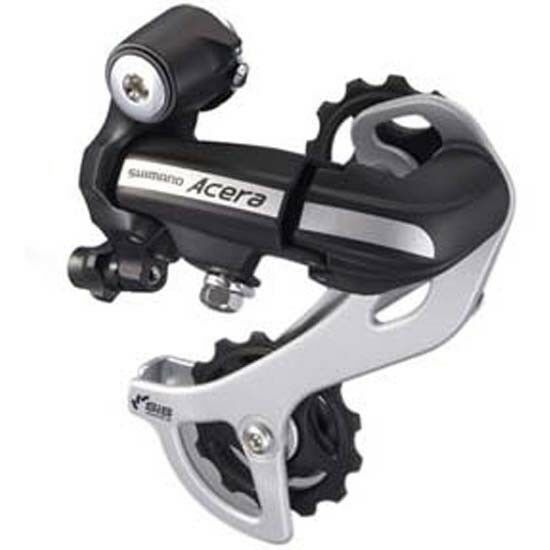 Shimano Acera Rear Mech Derailleur RDM360L 7   8 speed MTB Bicycle Bike 7sp 8sp