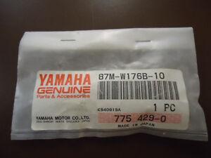 Genuine-Yamaha-Snowmobile-039-90-amp-039-92-039-99-Exciter-Enticer-amp-Ovation-Roller-W-Bush