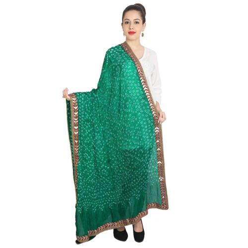 Duppata Indian Duppata Set For Kurti /& Kameez Light Green