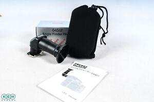 Mamiya 645AF Angle Finder (FA401), For Mamiya Medium Format Cameras - LN