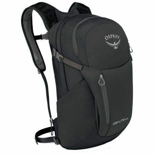 Osprey Daylite Plus Rucksack Black