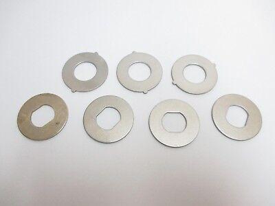 PENN REEL PART 7C-500 Senator 112H 210M 309M 500 501 Metal Drag Washer Set