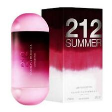 212 SUMMER de Carolina Herrera - Colonia / Perfume EDT 60 ml - Mujer / Woman CH