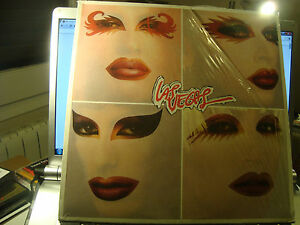 RAR-MINI-LP-33-034-LAS-VEGAS-MISMO-TITULO-4-TRACKS