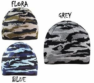 bbf9cde0c LYNX Special Forces 4 Seasons Hat Russian FLORA Camo Beanie ...