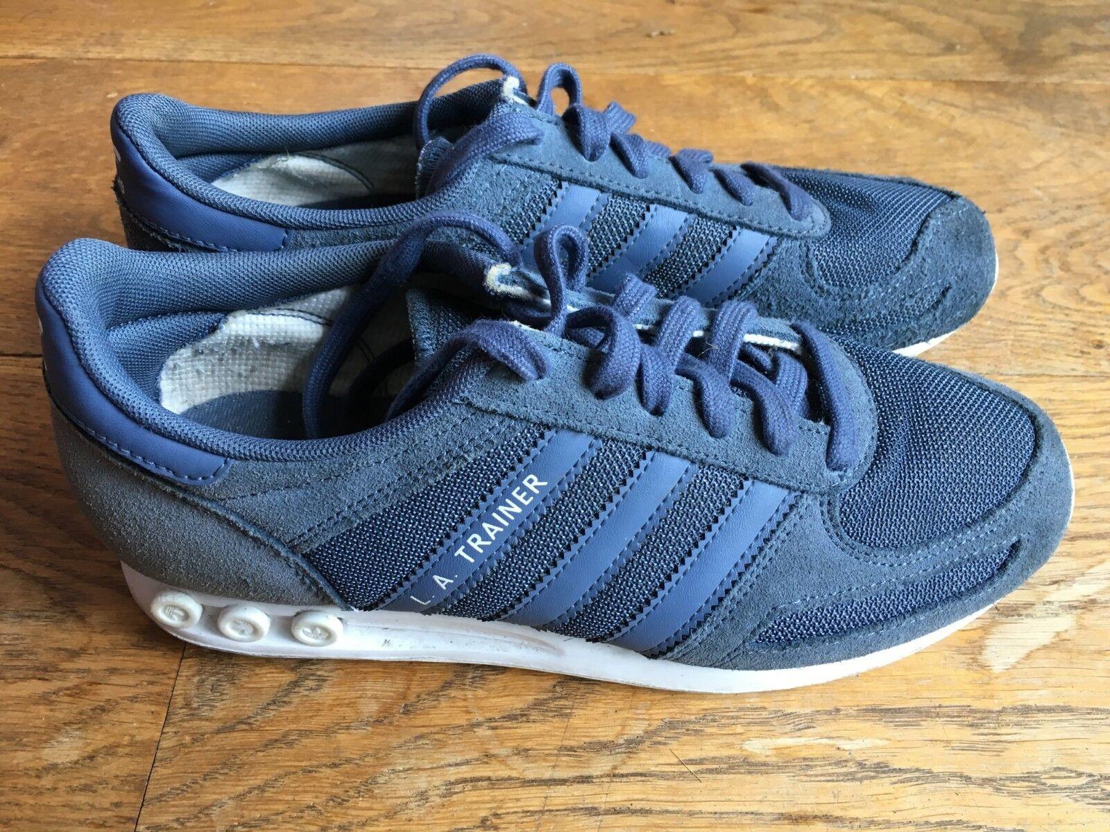 adidas originaux l un formateur mesdames les formateurs en 6 gris  taille 6 en 24c69e