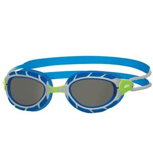 Zoggs-Junior-Predator-Swim-Goggles-FINA-Approved-Blue-Grey