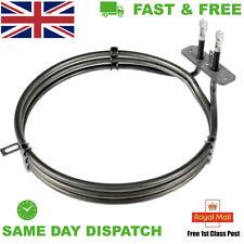 High Quality Britannia Fan Oven élément 2615 W ele9720 3 Turn si-10t6-l-s