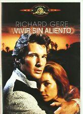 Atemlos [DVD] *NEU* DEUTSCH mit Richard Gere, Valerie Kaprisky (Breathless)