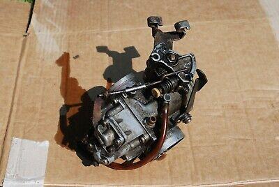 Genuine Real Mikuni 38mm Jetted Carburetor Carb Yamaha SR//XT//TT VM38-9-YAM500