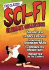 Classic Sci-fi Ultimate Collection Volume 1 - DVD Region 1