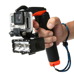 Underwater-Trigger-Handle-Section-Grip-For-Gopro-Hero-4-3-3-Camera-Accessories
