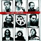 The Cat Empire Cinema Double LP Vinyl 2017 Re-issue