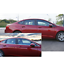 18MM x 15M Car chrome exterior Styling moulding  trim strip self CHEAP!