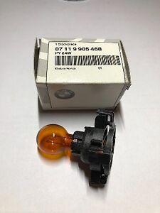 BMW-Front-Turn-Indicator-Bulb-PY24W-ORIGINAL-07119905468