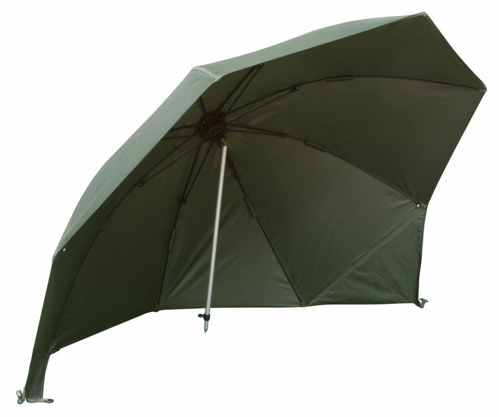 NEW 2013 Fox Specialist Fishing Brolly   Day Shelter - 45  - AUM001