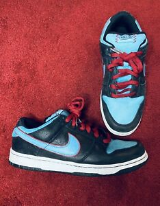 Nike Sb Dunk Low Angels And Demons Size
