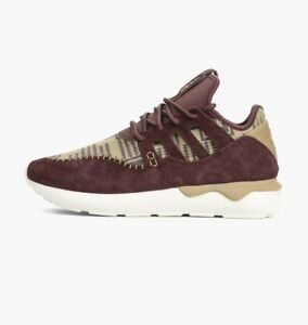 adidas-Tubular-Moc-Runner-Sizes-8-10-5-Purple-Brown-RRP-90-BNIB-B24692
