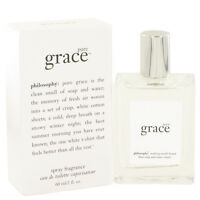 Philosophy Pure Grace Perfume Women Eau De Toilette Spray 2 Oz