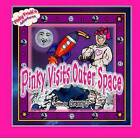 Pinky Visits Outer Space: Pinky Frink's Adventures by Granny J (Paperback / softback, 2012)