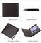 Fashion-Men-039-s-Bifold-Leather-Wallet-ID-Credit-Card-Holder-Billfold-Purse-Clutch thumbnail 24