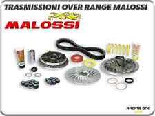 KIT TRASMISSIONE COMPLETA OVER RANGE MALOSSI MHR YAMAHA T-MAX 500 TMAX 500