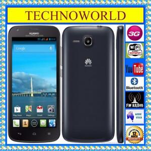 UNLOCKED-HUAWEI-ASCEND-Y600-3G-WIFI-HOTSPOT-CHEAP-5-034-ANDROID-BLUETOOTH-GPS-FM