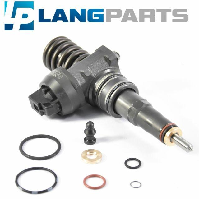 Bosch Iniettore Ugello Pompa Element Iniettore 2.0TDI 0414720404 0414720454 Bkd