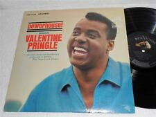 VALENTINE PRINGLE powerhouse songs by '63 RCA ORIG STEREO SOUL FOLK LP EXCELLENT