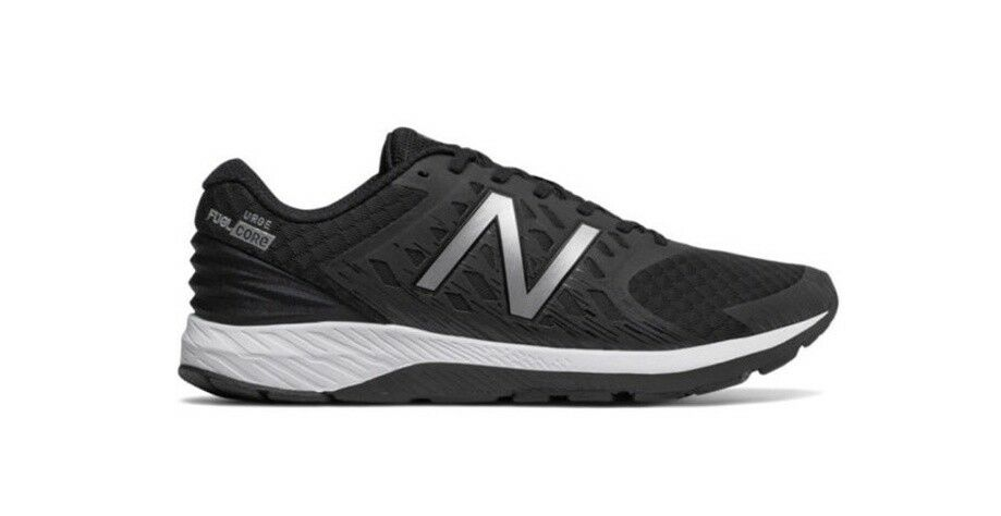 New Balance men's shoes MURyellow2-Black