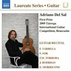 Guitar Recital von Adriano Del Sal (2010)