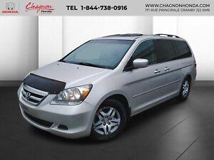 2007 Honda Odyssey EX-L * 8 PASSAGERS *