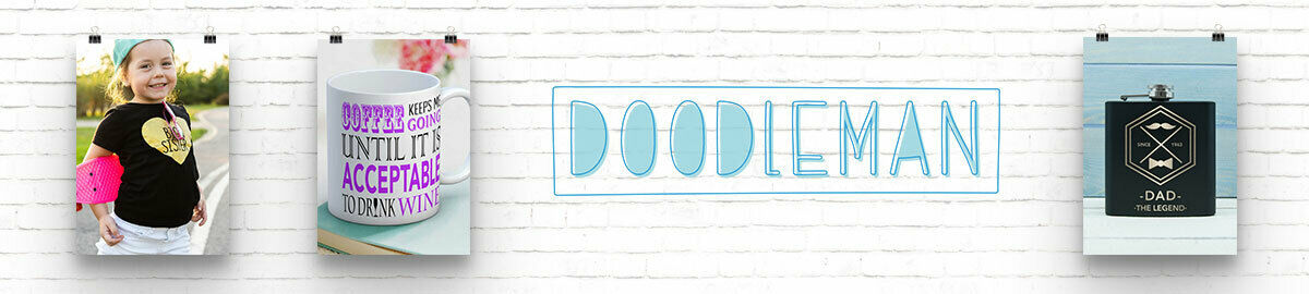 doodlemangifts